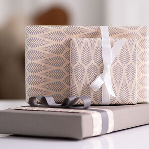Design dit eget gavepapir | Scanlux Packaging
