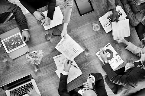 Er jeres projektafdeling overbelastet eller mangler der nye input?