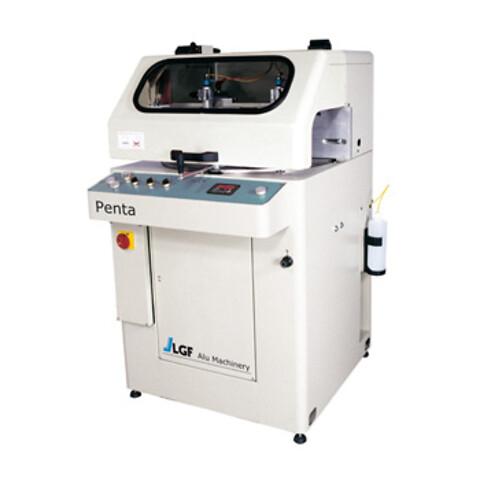 LGF Alu Machinery