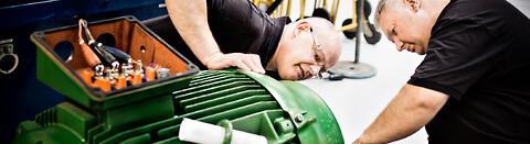 Electro Care ApS - Undgå lejeskader.