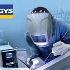 GYS svejsemaskiner. Fra den lille opgave til den store løsning