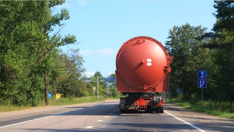 Til kamp mod dieseltyverier - Foto: Colourbox