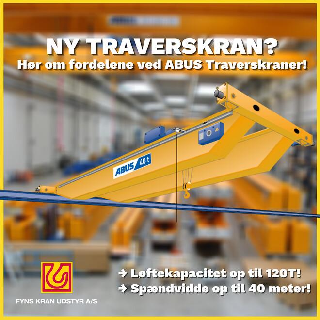 ABUS Traverskran