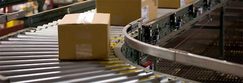 Standardleverans av produktionsuppföljning