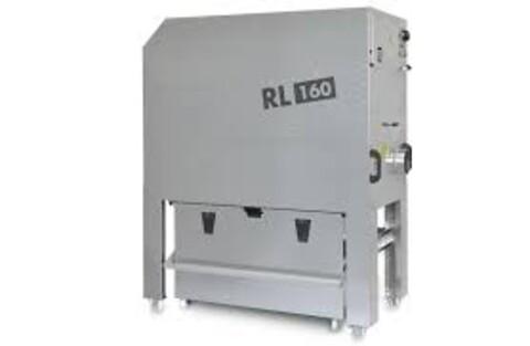 RL 160 Renlufts udsugningssytemer fra Felder