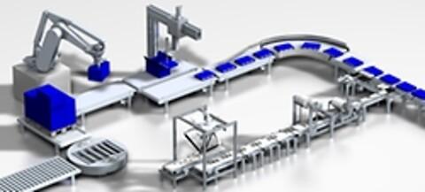 Lenze har produkterne til emballageindustriens maskiner