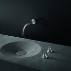 GROHE Atrio Icon 3D, designarmatur, design, innovation