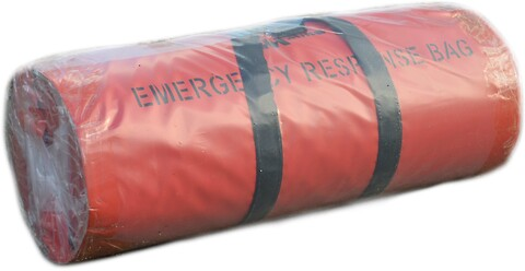 Emergency Response Bag