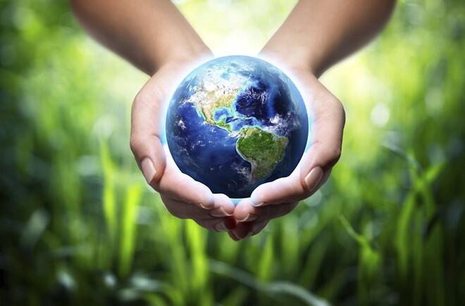 bæredygtighed, bioplast, genbrugsplast, naturmaterialer