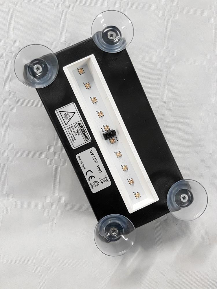 Fantastisk Opfinder LED lampe til glas-reparation - Motor-magasinet LL57