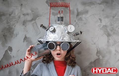 Ønsker du å heve din kompetanse innen hydraulikk?