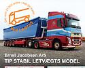 Lastas Trucks Danmark A/S