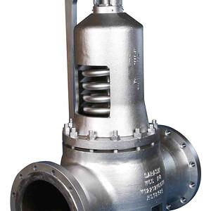 Fjederstyrede sikkerhedsventiler bruges i næsten alle industrier.