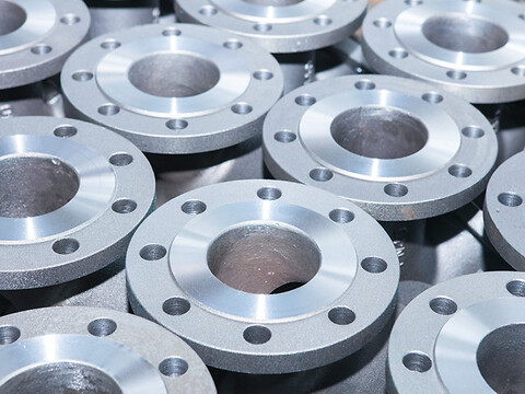 Nordic Steel tilbyr special items (SI)