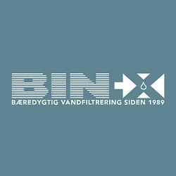 BIN-X