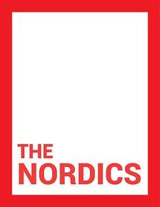 Den nordiske pavillon er støttet af Nordic Energy Research