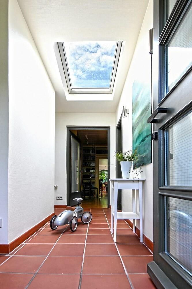Huse med nye lysindfald giver livskvalitet - Licitationen