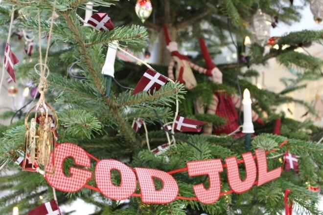jeg ønsker jer alle en glædelig jul