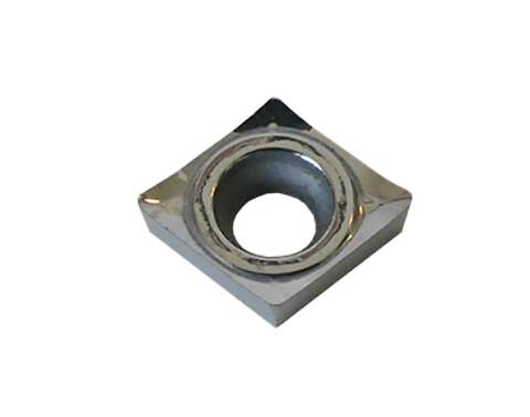 10 stk drejeplatter til alu til 6-12 mm drejestål