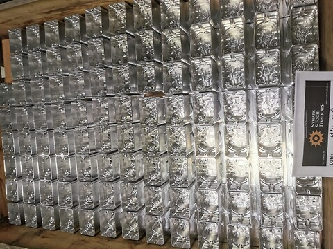Fræs dreje aluminium og plast - Alu komponenter