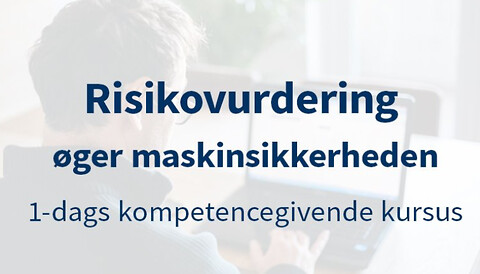Kursus i risikovurdering