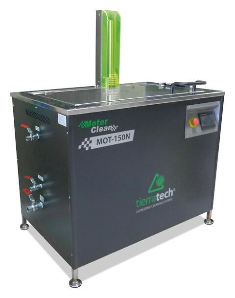 Tierra Tech MOT-150N 2020
