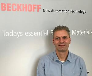 Bo Enevoldsen ansat som application engineer hos Beckhoff Automation