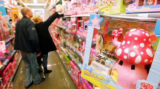 ønskebørn Og Legekæden Flytter Sammen Retailnews