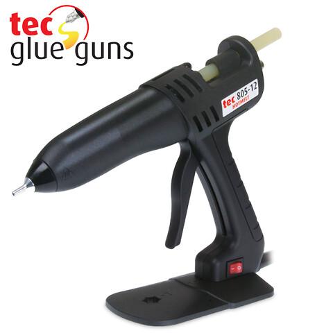 TEC 805 Hotmelt Limpistol
