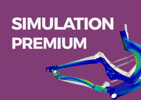 SOLIDWORKS Simulation Premium - Avanceret men brugervenlig analysesoftware