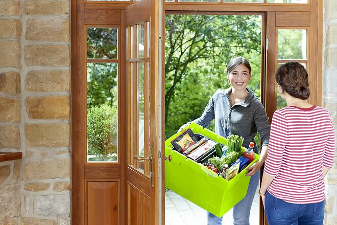 BITO MB Food & Delivery box