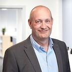 Jens Brammer, CEO