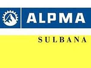 ALPMA SULBANA forhandles af Salicath