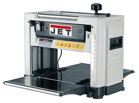 ET Transportabel tykkelseshøvl JWP-12