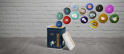 Marketing på autopilot - Marketing og på abonnement