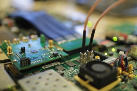 Elektronikudvikling