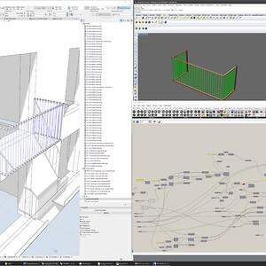 Sangberg anvender ARCHICAD til at udvikle bæredygtige bygninger