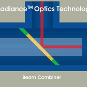 Radiance optic