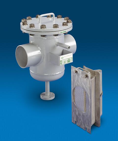HiFlux LSS 1 Sifiltre til distributions- og transmissionssystemer