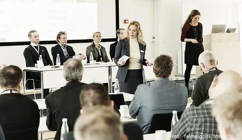 Gratis konference om rammebetingelser for varmepumper og smart grid