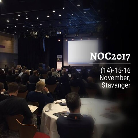 The Norwegian operators conference