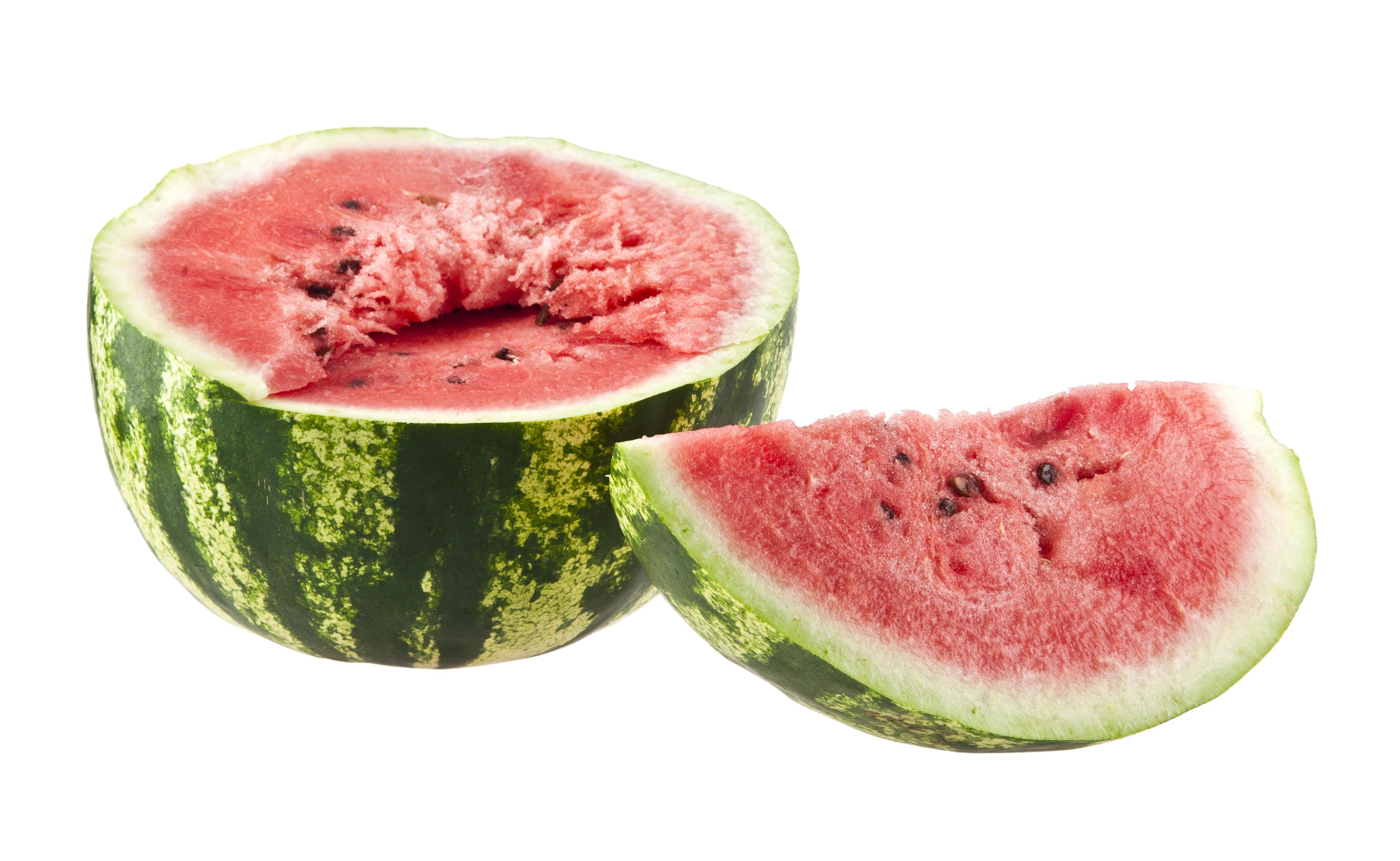 hur länge håller en vattenmelon