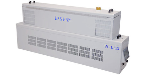 EFSEN UV & EB TECHNOLOGY W-LED med ICAD®  2019 - w-led_uv-led_EFSEN UV & EB TECHNOLOGY_800x400
