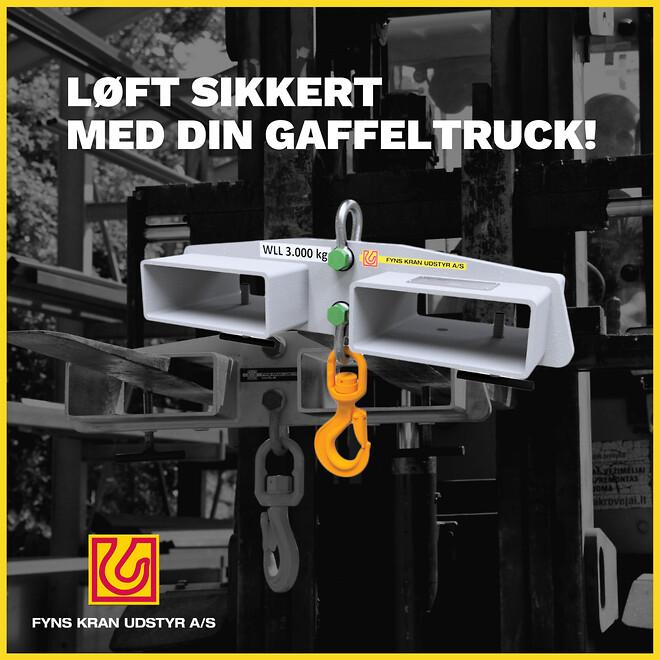 Truckåg