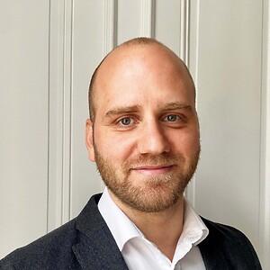 Erik Wallin Recruitment Manager PharmaRelations