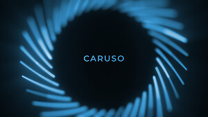 Cooperation of CARUSO and Porsche