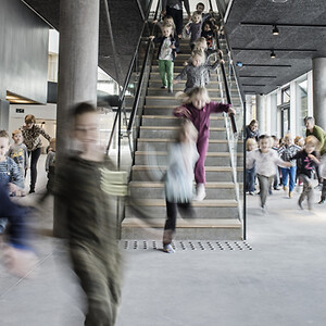 Vendsyssels Teater – imprægnerede betongulve - 2