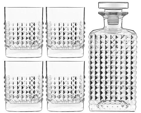 Elixir whiskeysæt