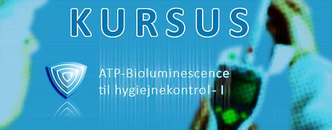 ATP til Hygiejnekontrol