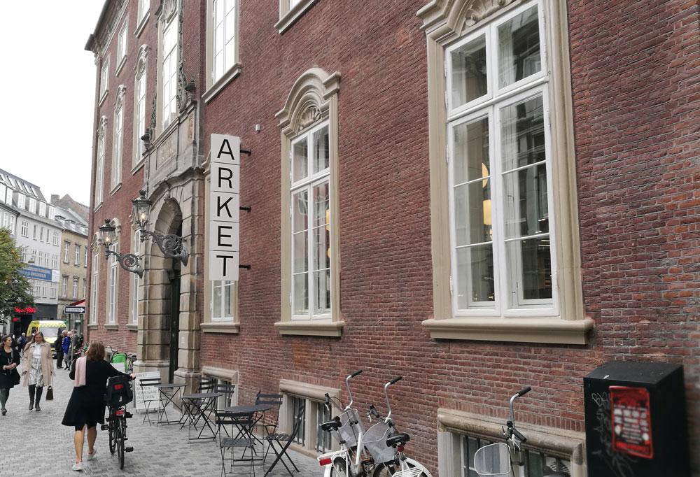 b99a284d851c Arket på Købmagergade i København. Foto  Marie Eriksen